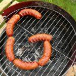 Élelmiszerbiztonsági tanácsok nyári kerti partikhoz, grillezéshez