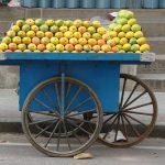 Uniós zöldség- és gyümölcstilalom Indiával szemben