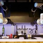 A jövő konyhája