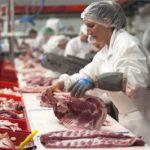 Higiénia a húsiparban