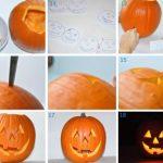 Halloween és a töklámpás