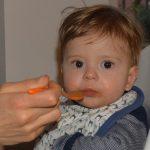 Magas nitrát tartalmú zöldségek fogyasztásának kockázata csecsemőknél