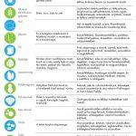Allergének jelölése az élelmiszereknél: a gyakorlat
