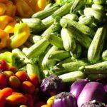 Cukkini – könnyű nyári étkek