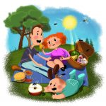 Kerülj képbe – élelmiszerbiztonság a szabadban