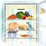 Kerülj képbe – a hűtőszekrény