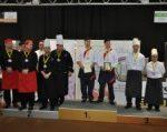 Miskolci csapat nyerte az V. Országos KözÉtkeztetői Szakácsversenyt