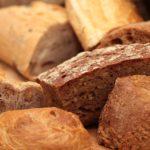 Kenyér, kalács és péksütemény házilag