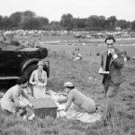 Piknik 1934-ből