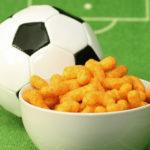 Meccsek és kalóriák