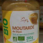 Dijoni mustárt hívtak vissza
