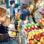 Gyerekek, vásárlás és élelmiszerbiztonság