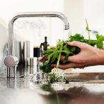 A zöldség és gyümölcs megmosása nem egyenlő a kézmosással