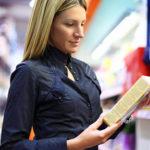 Újfajta jelölések az élelmiszerek címkéin