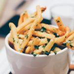 Így süssünk sült krumplit