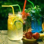 Biztonságos limonádékészítés