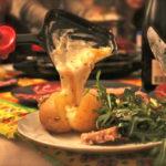 Raclette, a hűvös napok megmentője