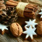 Karácsonyi fűszerek