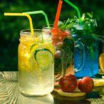 Egészséges szomjoltás, a limonádé