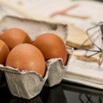 Mossuk-e meg a tojást? Hogyan tároljuk?