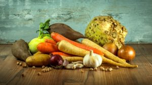 zöldségalap