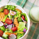 Sokszínű saláták