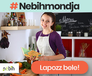 Nébihmondja