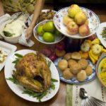 Mi legyen az ünnepek alatt megmaradt ételek sorsa?