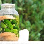 Így készíts kovászos uborkát