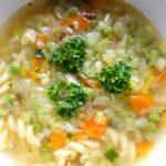 Rendszeresen fogyassz levest!