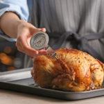 Mire jó az ételhőmérő?