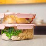 Ételdoboz: mókuskerék a háztartásban