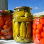 Házi savanyúságok-élelmiszerbiztonság a tartósításnál
