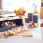 Milyen a jó kenyértartó?